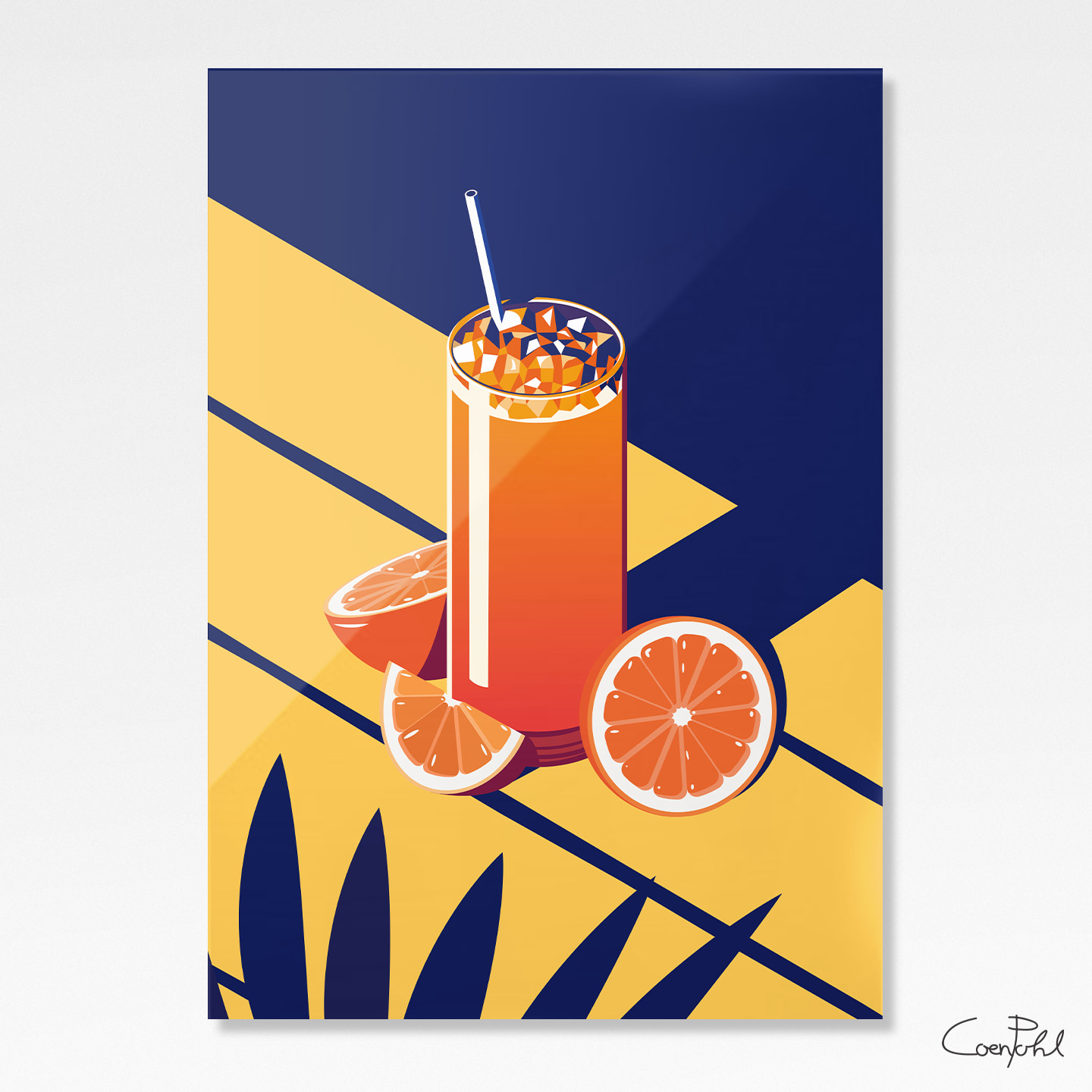 Cocktail - Summer